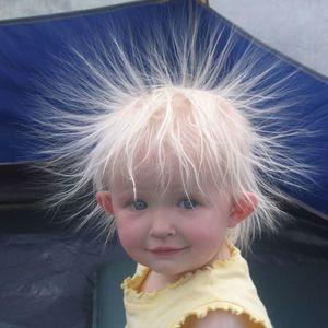 【必見】髪の静電気予防対策