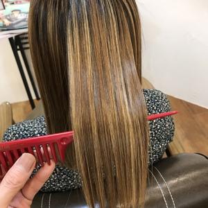 NEW【プレミアム】髪質改善トリートメント