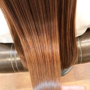 【プレミアム】髪質改善トリートメント