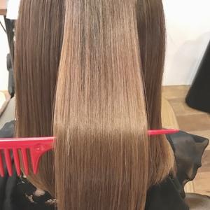 髪質改善トリートメント・プレミアム髪質改善トリートメント