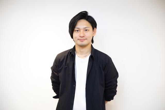 スタイリスト 古川 雄太郎